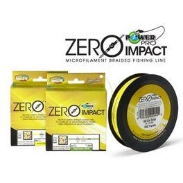 Леска плетеная power pro zero 135 m зеленая 0,43/48кг. Артикул: PPBIZ13543AG