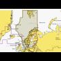 Карта navionics 49xg Норвегия, Фьорды (49xg norway) Navionics. Артикул: 49XG NORWAY