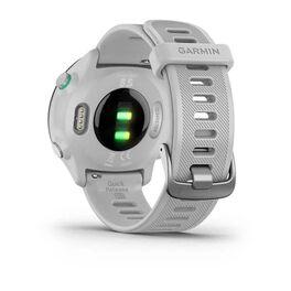 Спортивные часы Garmin Forerunner 55 GPS, Whitestone (010-02562-11) #6