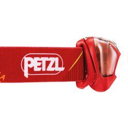 Фонарь налобный Petzl TIKKINA красный (E091DA01) #2