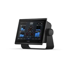 Картплоттер Garmin GPSMAP 923 worldwide (010-02366-00) #4