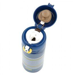 Термос из нержавеющей стали Thermos JNL-402-NVY SS, 0.4L (924575) #1