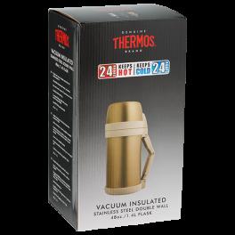 Термос из нержавеющей стали Thermos FDH-1405, 1.4L (923639) #3