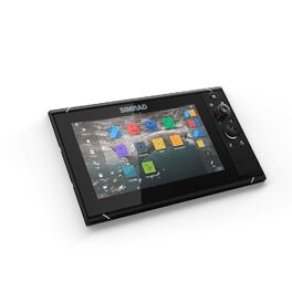 Дисплей SIMRAD NSS9 evo3 с базовой картой мира (датчики приобретаются отдельно) (000-13238-001) #1