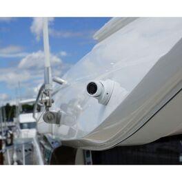 Видеокамера внешнего наблюдения Lowrance MINI CAMERA, FIXED COLOR w/ IR (000-10930-001) #2