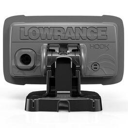 Эхолот Lowrance Hook2-4x Bullet GPS (000-14015-001) #2