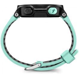 Спортивные часы Garmin Forerunner 235 Black/Frost Blue (010-03717-49) #1