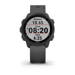 Спортивные часы Garmin Forerunner 245 GPS, Black/Slate (010-02120-10) #2