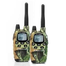 Рация midland gxt-850, комплект из 2-х раций, двухдиапазонная (lpd+pmr). Артикул: N_Midland GXT-850