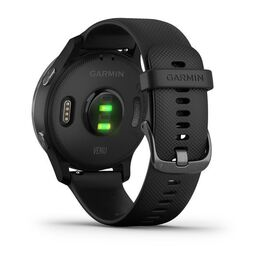Смарт-часы Garmin Venu, Wi-Fi, Black/Slate с GPS (010-02173-13) #4
