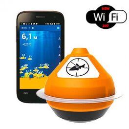 Эхолот Практик 7 Wi-Fi (N_Praktik_WiFi) #2