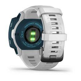 Защищенные GPS-часы Garmin Instinct Surf, Solar, цвет Cloudbreak (010-02293-08) #7