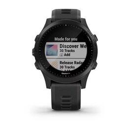 Спортивные часы Garmin Forerunner 945 GPS, Wi-Fi, Black (010-02063-01) #2