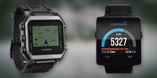Чем порадовал Garmin на выставке CES или навигационные новинки Epix и Vivoactive