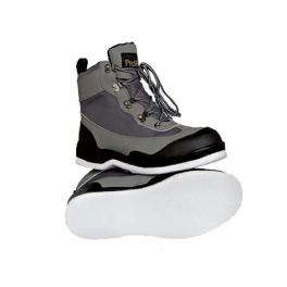 Ботинки забродные rapala серые, размер 44. Артикул: 23605-1-44
