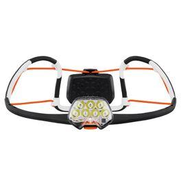 Фонарь налобный Petzl IKO CORE черный/белый/оранжевый (E104BA00) #1