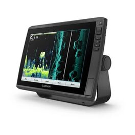 Эхолот-картплоттер Garmin EchoMap Ultra 122sv с датчиком GT56 (010-02528-01) #1