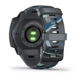 Защищенные GPS-часы Garmin Instinct Surf, Solar, цвет Pipeline (010-02293-07) #7