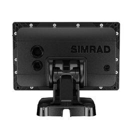 Эхолот-картплоттер SIMRAD Cruise-5, ROW Base Chart, 83/200 XDCR (000-14998-001) #5