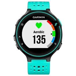Спортивные часы garmin forerunner 235 голубые Garmin. Артикул: 010-03717-49