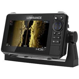 Дисплей Lowrance HDS-7 Live без датчика в комплекте (000-14418-001) #1