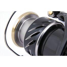 Катушка безынерционная Shimano 17 SUSTAIN 3000 HGFI (SAC3000HGFI) #9