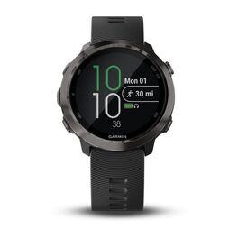 Спортивные часы Garmin Forerunner 645 Music Slate (010-01863-32) #1