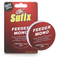 Леска Sufix Feeder mono красная 300м 0.20мм 3,3кг (SFM20BU300)