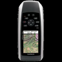 Навигатор garmin gpsmap 78. Артикул: 010-00864-00