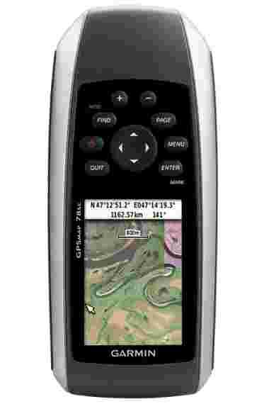 Навигатор GPSMAP 78 Garmin. Артикул: 010-00864-00