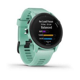 Спортивные часы Garmin Forerunner 745 Neo Tropic (010-02445-11) #2