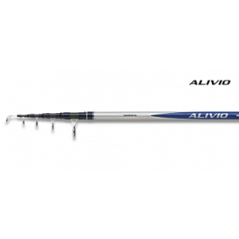 Удилище shimano alivio ex surf te 4,2 m-200 g. Артикул: ALEXSFTE4220