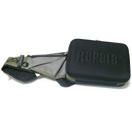Сумка rapala limited sling bag magnum (46006-lk). Артикул: 46006-LK