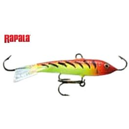 Балансир rapala jigging rap 7см, 18гр. ht. Артикул: W07-HT