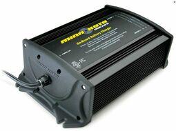 Бортовое зарядное устройство MinnKota MK-220E (2 bank x 10 amps) (1822203)