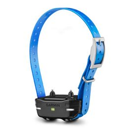 Ошейник для дрессировки собак garmin pt10 для sport pro\pro 70\550 синий. Артикул: 010-01209-11