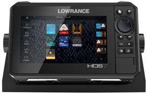 Дисплей Lowrance HDS-7 Live без датчика в комплекте (000-14418-001)