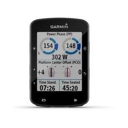 Велокомпьютер с GPS Garmin Edge 520 Plus (010-02083-10) #1