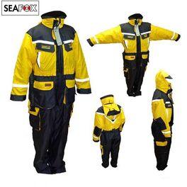 Комбинезон Seafox CROSSFLOW ONE /XL (SFXCRSFL1-XL) #5