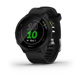 Спортивные часы garmin forerunner 55 gps, black. Артикул: 010-02562-10
