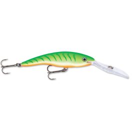 Воблер rapala tail dancer deep плавающийдо 6м, 9см 13гр gtu. Артикул: TDD09-GTU
