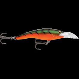 Воблер rapala scatter tail dancer плавающий 3,3-5,7м, 9см, 13гр rdt. Артикул: SCRTD09-RDT