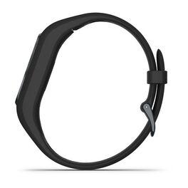 Фитнес-браслет Garmin VivoSMART 4, черные, 122-188мм (010-01995-20) #4
