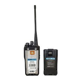 Радиостанция Lira P-512H, 400-470 МГц, 16 каналов, без дисплея (P-512H) #1