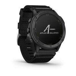 Навигатор-часы Garmin Tactix Delta Solar with Ballistics (010-02357-51) #1