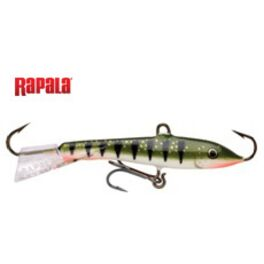 Балансир rapala jigging rap 3см, 6гр. np. Артикул: W03-NP