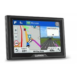 Навигатор Garmin DriveSmart 51 RUS LMT (010-01680-46) #1