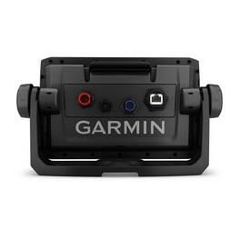 Эхолот-картплоттер Garmin EchoMap UHD 72cv с датчиком GT24 (010-02333-01) #3