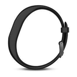 Фитнес-браслет Garmin Vivofit 4 Black, стандарт. размер (010-01847-10) #2