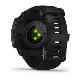 Защищенные GPS-часы Garmin Instinct Tactical, цвет Black (010-02064-70) #8